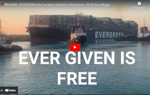 ever given is free